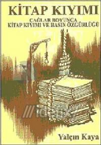 Kitap Kıyımı