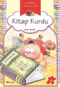Kitap Kurdu - Uyduruk Masallar