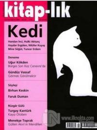 Kitap-lık Sayı: 96 Aylık Edebiyat Dergisi