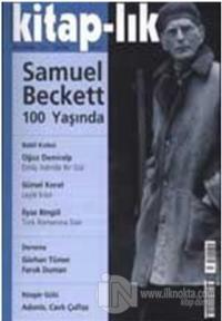 Kitap-lık Sayı: 97 Aylık Edebiyat Dergisi