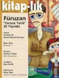 Kitap-lık Sayı: 99 Aylık Edebiyat Dergisi