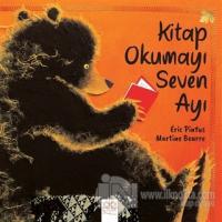Kitap Okumayı Seven Ayı