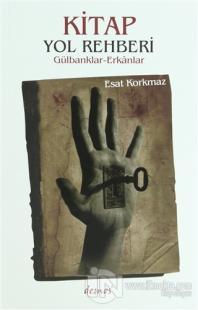 Kitap Yol Rehberi