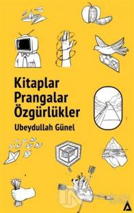 Kitaplar Prangalar Özgürlükler