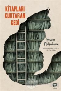 Kitapları Kurtaran Kedi Sosuke Natsukawa