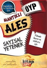 Kitapseç ALES Mantıklı ÖYP Sayısal Yetenek