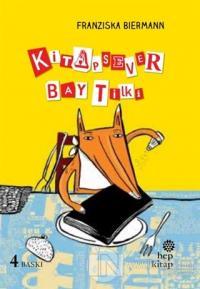 Kitapsever Bay Tilki