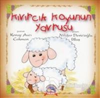 Kıvırcık Koyunun Yavrusu Koray Avcı Çakman