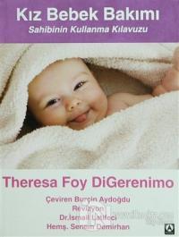 Kız Bebek Bakımı
