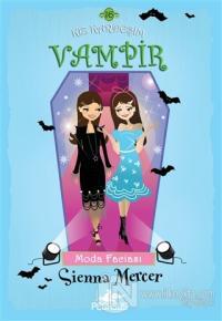 Kız Kardeşim Vampir 16: Moda Faciası Sienna Mercer