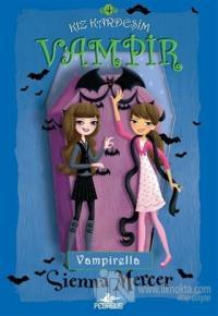 Kız Kardeşim Vampir 4: Vampirella