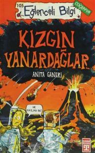 Kızgın Yanardağlar %22 indirimli Anita Ganeri