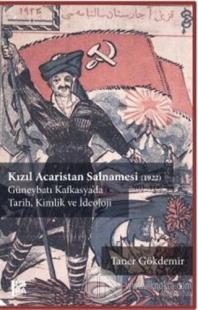 Kızıl Acaristan Salnamesi (1922)