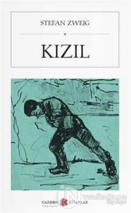 Kızıl (Cep Boy) Stefan Zweig