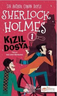 Kızıl Dosya - Sherlock Holmes 1