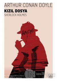 Kızıl Dosya - Sherlock Holmes %50 indirimli Sir Arthur Conan Doyle