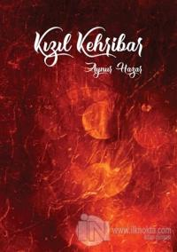 Kızıl Kehribar
