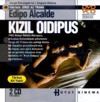 Kizil Oidipus -  Dünya Sinemalari