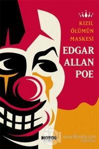 Kızıl Ölümün Maskesi %15 indirimli Edgar Allan Poe