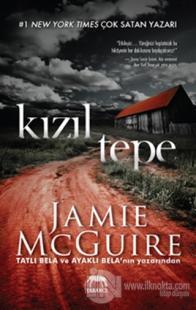 Kızıl Tepe %40 indirimli Jamie McGuire