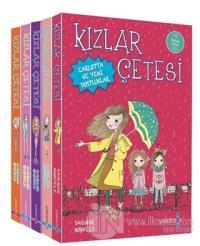 Kızlar Çetesi Seti (5 Kitap)