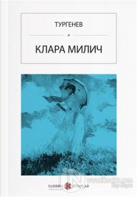Клара Милич Ivan Turgenyev