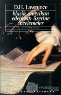 Klasik Amerikan Edebiyatı Üzerine İncelemeler