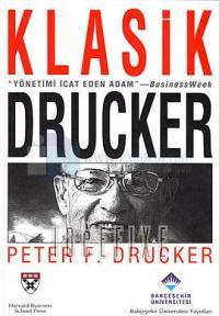 Klasik Drucker (Ciltli)