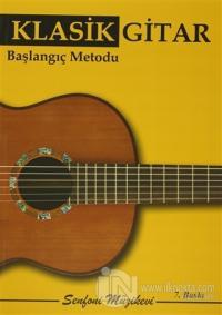 Klasik Gitar Başlangıç Metodu