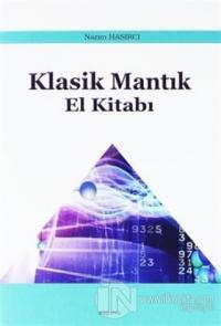 Klasik Mantık El Kitabı