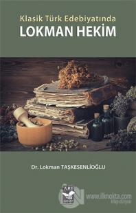 Klasik Türk Edebiyatında Lokman Hekim