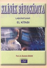 Klinik BiyokimyaLaboratuvar El Kitabı