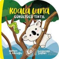 Koala Luna - Gürültücü Tırtıl