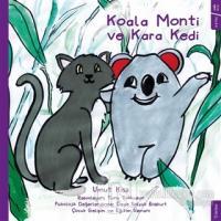 Koala Monti ve Kara Kedi