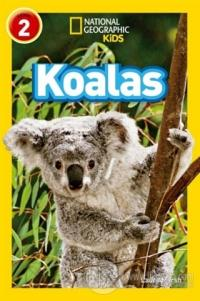 Koalas (Readers 2) %18 indirimli Laura Marsh