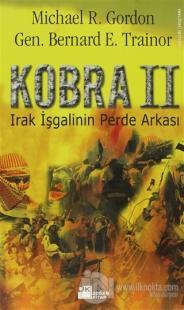Kobra 2 - Irak İşgalinin Perde Arkası
