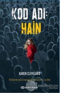 Kod Adı: Hain %25 indirimli Karen Cleveland