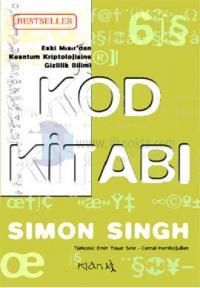 Kod Kitabı %10 indirimli Simon Singh