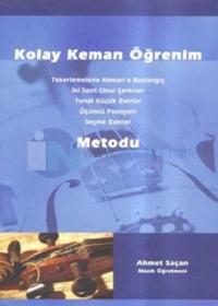 Kolay Keman Öğrenim Ahmet Saçan