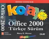 Kolay Microsoft Office 2000 Türkçe Sürüm