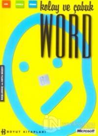 Kolay ve Çabuk Word Office 2000 Görsel Öğrenim Seti Başlangıç ve Orta Düzey
