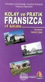 Kolay ve Pratik Fransızca El Kitabı
