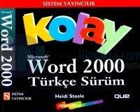 Kolay Word 2000