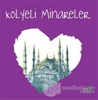 Kolyeli Minareler - Sevgi Zinciri Seti 6