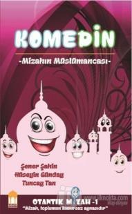 Komedin - Mizahın Müslümancası