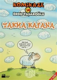 Komikaze 14 Takma Kafana