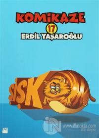 Komikaze 17 %20 indirimli Erdil Yaşaroğlu