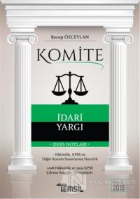 Komite - İdari Yargı
