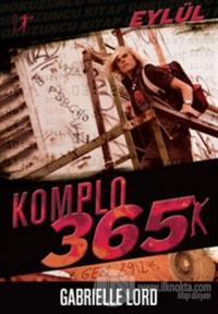 Komplo 365 : Eylül