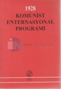 Komünist Enternasyonal Programı